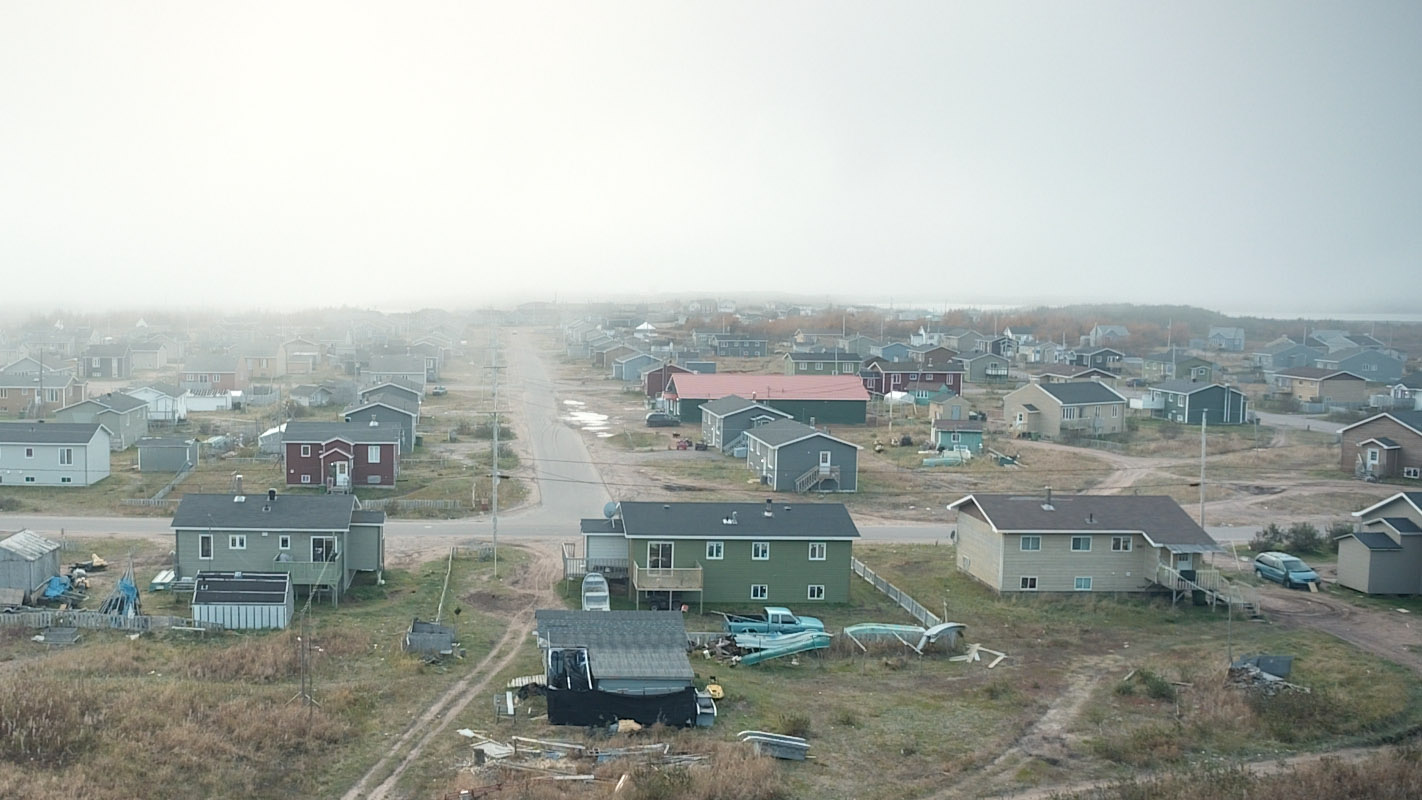 the tragic situation of the innu community of canada In canada utilizing the situation of the davis inlet innu as the  a tragic house fire that killed six children in 1992, and a major  negotiator for canada in .